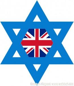 İngiltere'nin İsrail lobisi / RAPOR