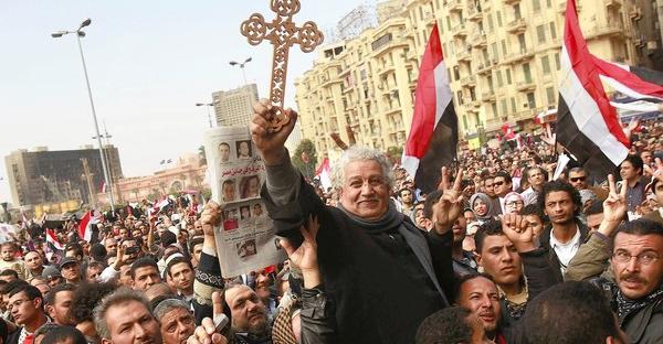 Kıpti Papa: Mısır gerçek baharı bekliyor