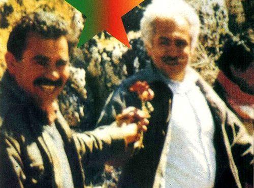 Barzani'ye mektup gitti, İP kasedi yayınladı!-VİDEO