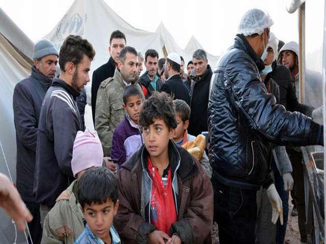 Lübnan hükümeti Suriyeli sığınmacı istemiyor