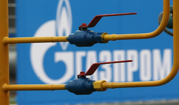 Rusya, Ukrayna'nın doğalgazını tamamen kesti