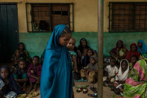 Orta Afrika'da 'en kötüsü henüz yaşanmadı'