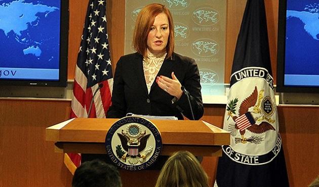 ABD'den Suriye'deki çocuk işkencelerine tepki