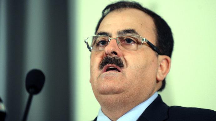 ÖSO komutanı Selim İdris Suriye'yi terketti