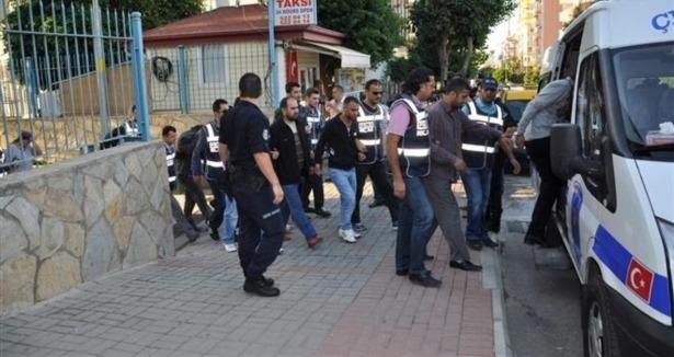 Aliağa Belediyesi müdürleri ifadeye çağrıldı