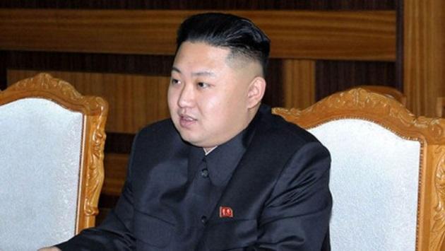 Kuzey Kore: G. Kore'nin yaptığı savaş ilanıdır