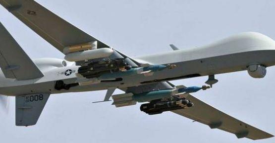 Amerikan uçakları Yemen'de düğün konvoyunu vurdu!