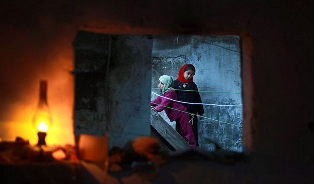 Gazze'de elektrik sıkıntısı kapıda