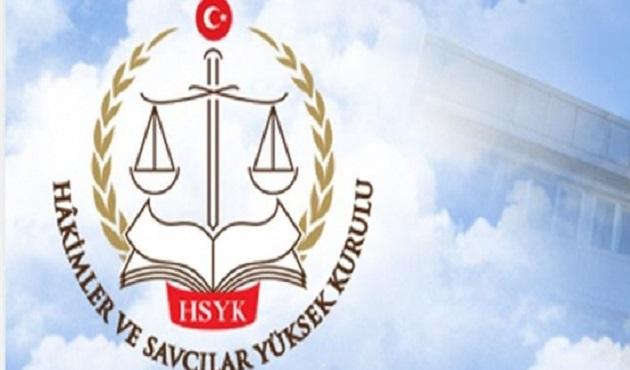 HSYK: Yeni adli kolluk yönetmeliği anayasaya aykırı