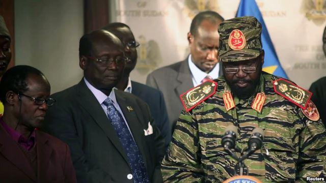 Etiyopya'da G. Sudan müzakereleri sürüyor
