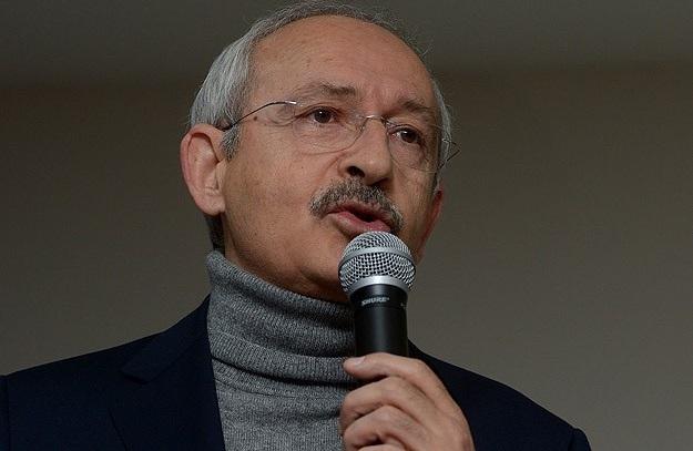Kılıçdaroğlu: Gelinen noktada biz haklı çıktık