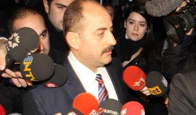 'Savcı Öz, Başbakan'a dava açacak' iddiası
