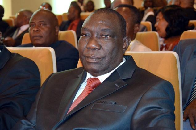 Orta Afrika lideri gitmiyor