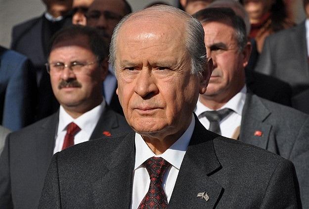Bahçeli: Hukuk şeffaf olursa Türkiye kazanır