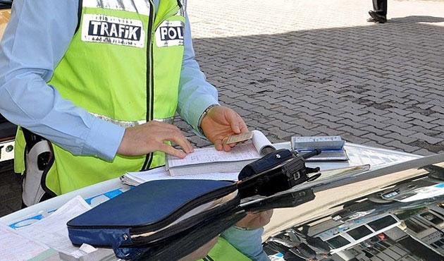 Mahkeme, geç bildirilen trafik cezasını iptal etti