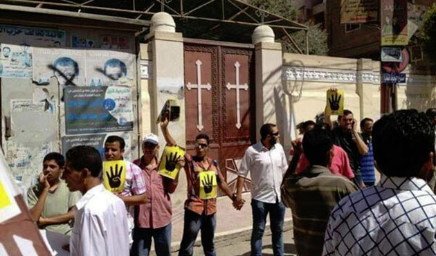 Mısır Cuntası İhvan'ı terör örgütü ilan etti