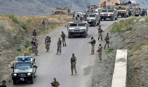 Pakistan'da Taliban'la müzakere heyeti hazır