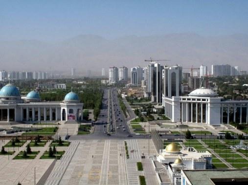 Türkmenistan'da anayasa yeniden değişiyor