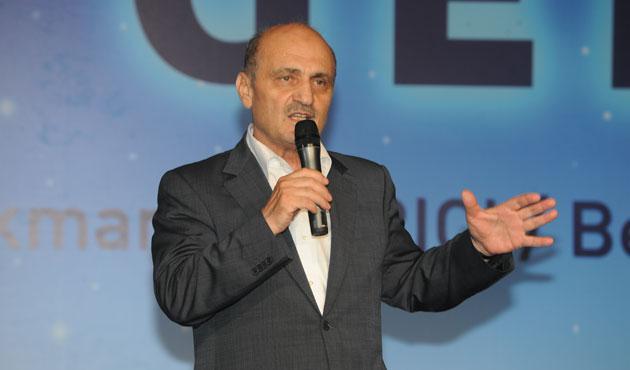 Erdoğan Bayraktar'ın oğlu ifade verdi
