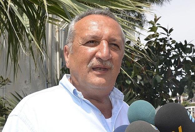 Mehmet Ağar 'cinayet'ten ifade veriyor