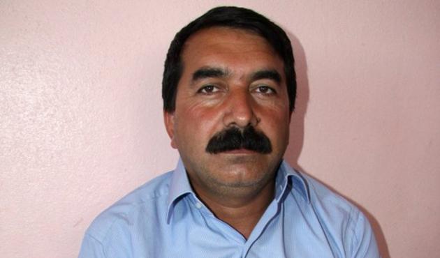 Murat Karayılan'ın kardeşi BDP'den aday