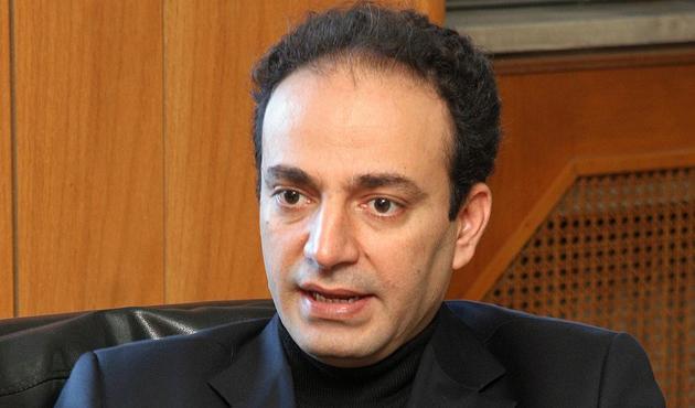 'Osman Baydemir Şanlıurfa'dan aday oldu'