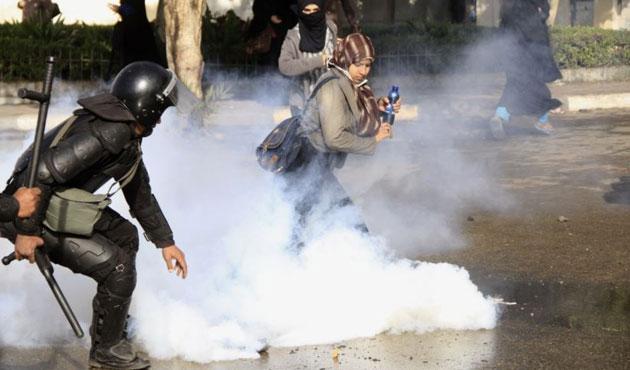 Mısır'da ezher öğrencilerine hapis cezası