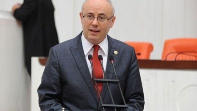 AK Partili vekilden hükümete eleştiri