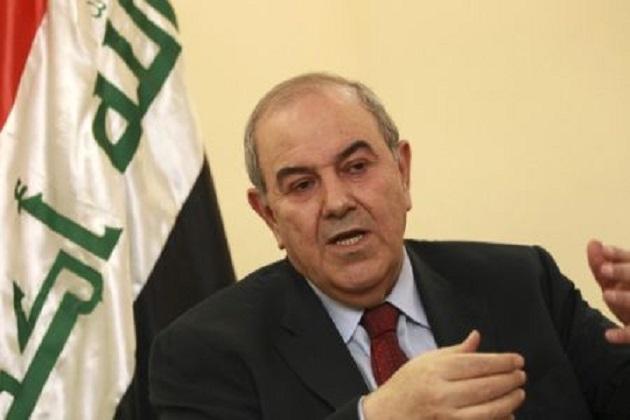 Barzani'ye cumhurbaşkanlığı teklifi
