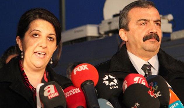 BDP: Öcalan'ın sorgu görüntüleri provokasyon