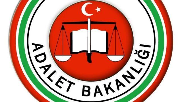 Adalet Bakanlığı'ndan 'sahte evrak' açıklaması