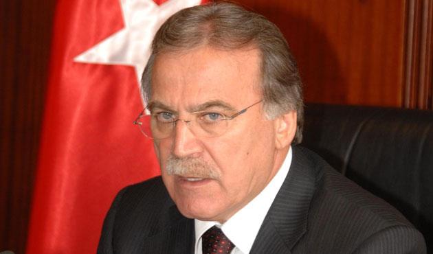 Mehmet Ali Şahin Yargıtay'a o ismi bildirdi