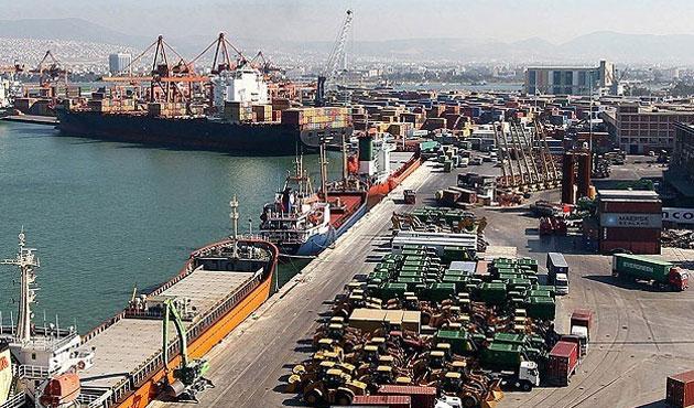 Aralık'ta ihracat da ithalat da azaldı