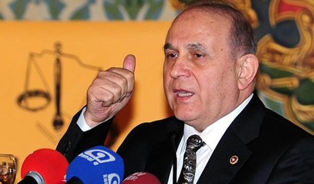 Kuzu: Darbe davasının sulandırılmasında CHP'nin payı var
