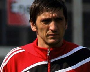 Alman lig takımına Türk antrenör