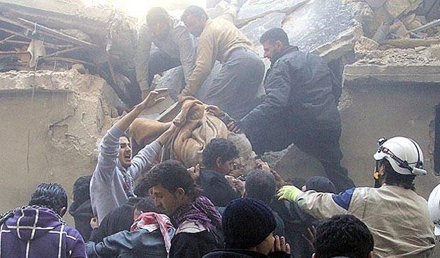 Suriye'de çatışmalar hız kesmiyor