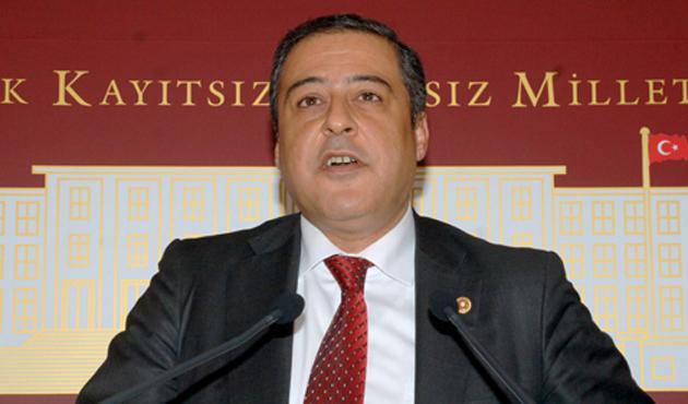 İHH'ya ithamda bulunan CHP'li vekil özür diledi
