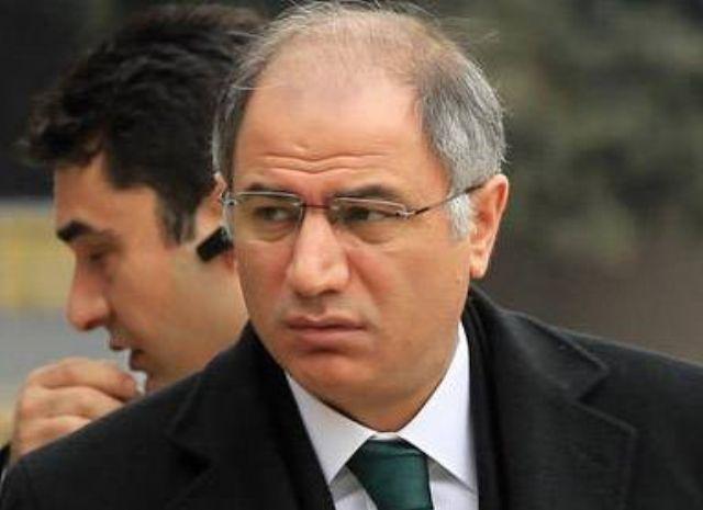 İçişleri Bakanı: O TIR Türkmenlere yardım götürüyordu