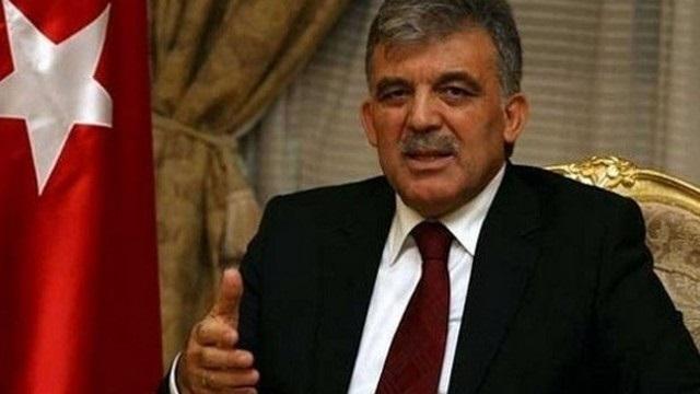 Cumhurbaşkanı Gül'den HSYK açıklaması