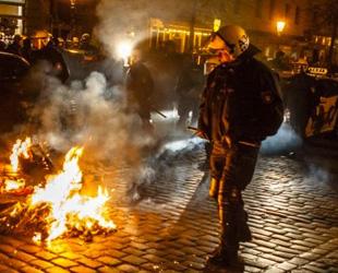 Alman Polisi devletten destek istiyor