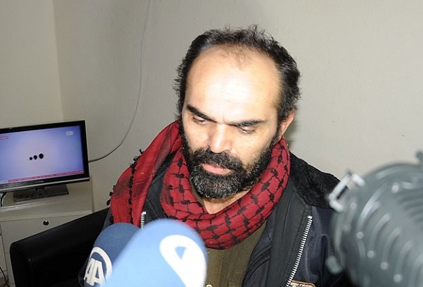 Gazeteci Bünyamin Aygün özgür