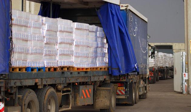 7 milyon Suriyeli gıda yardımı bekliyor