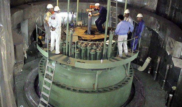 İran'da nükleer denetimleri başlıyor