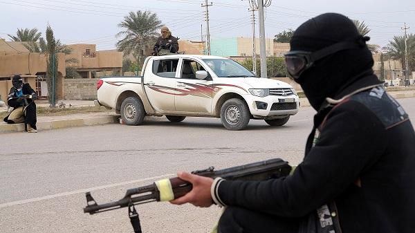 IŞİD Tuzhurmatu'nun beldesini kuşattı
