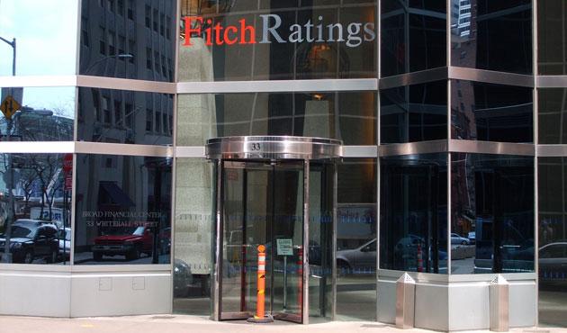 Fitch, Türkiye'nin notunu değiştirmedi