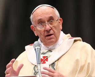 Papa, Ürdün Kralı Abdullah ile görüştü