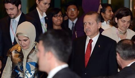 Erdoğan: Başbuğ'a örgüt lideri demek felaket