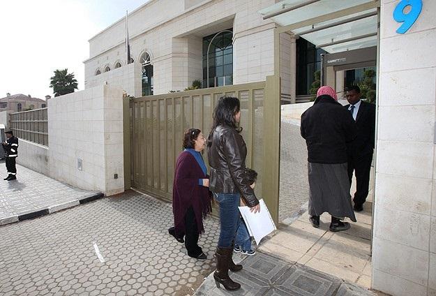 Yurt dışındaki Mısırlılar oy kullanmaya başladı