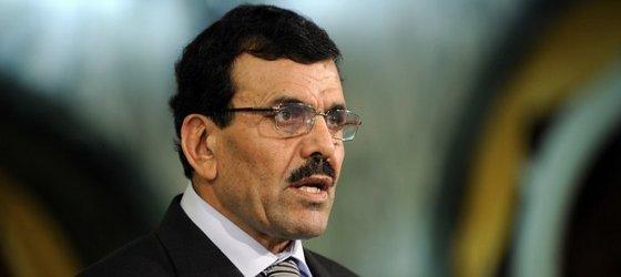 Tunus'ta Nahda'ya yeni genel sekreter