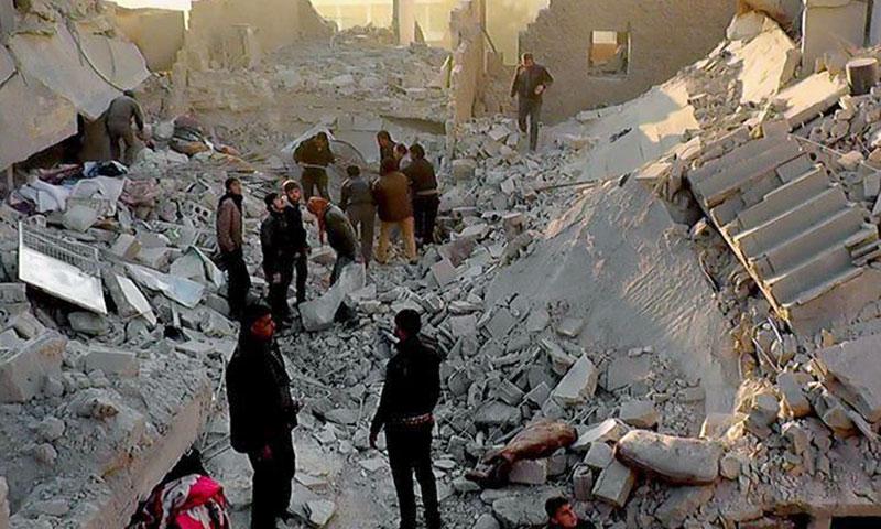 IŞİD Halep'ten çekilirken esirleri infaz ediyor